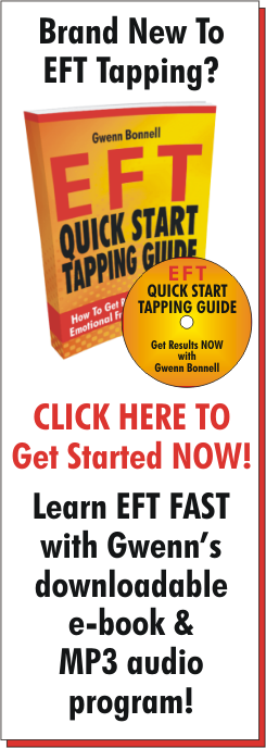 Learn EFT Tapping Quick Start Quide